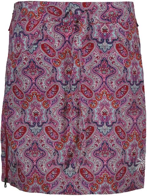 SKHoop Signe Short Skirt Pink